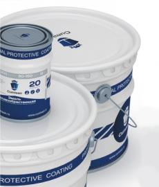 CUMIXAN Pro Epoxy (КУМИКСАН Про Эпокси) двухупаковочная химически стойкая эпоксидная грунт-краска