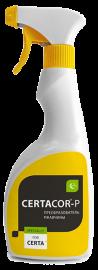 Certacor-P (Цераткор-П) преобразователь ржавчины