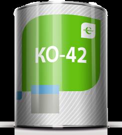 Краска КО-42 под питьевую воду