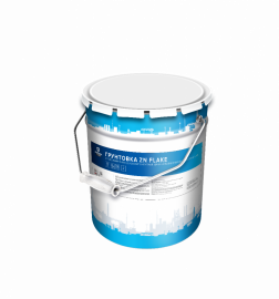 Фарбен Проф однокомпонентная цинкнаполненная грунтовка