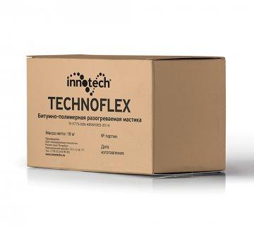 TECHNOFLEX Битумная мастика